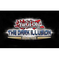 Booster Yu-Gi-Oh! Dark Illusion