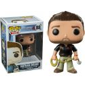 Figurine Pop Uncharted Games Vinyl Nathan Drake 9 cm