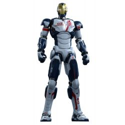 Avengers L'Ère d'Ultron figurine Movie Masterpiece 1/6 Iron Legion 31 cm