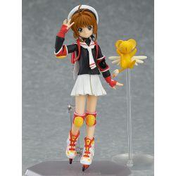 figurine Figma Cardcaptor Sakura Sakura Kinomoto School Uniform Ver. 12 cm