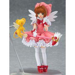 figurine Figma Cardcaptor Sakura Sakura Kinomoto 12cm