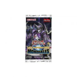 Booster Yu-Gi-Oh! Les Superstars Mondiales