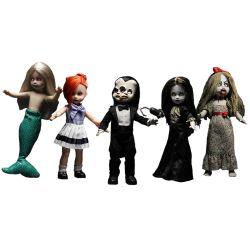 5 Living Dead Dolls serie 30