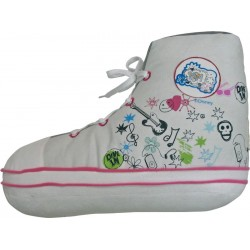 coussin chaussure high school musical