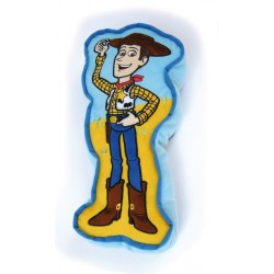 coussin toy story shérif woody