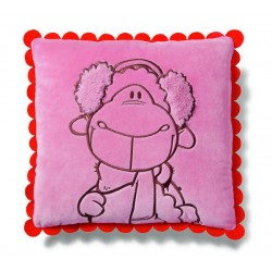coussin nici jolly winter svenja rose