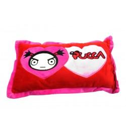 coussin pucca : garu kissen sweet 28x42cm