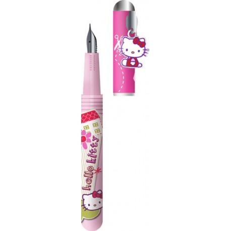 mini stylo plume hello kitty bakery