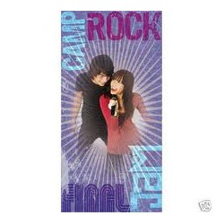 drap de plage camp rock