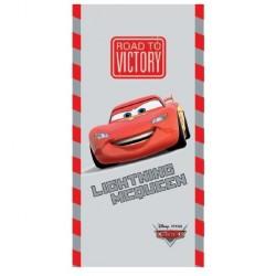 drap de bains cars victory